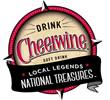 Cheerwine Local Legends National Treasures