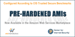CIS Announces New Resources Available in Amazon Web Services Marketplace