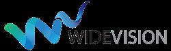 widevision logo
