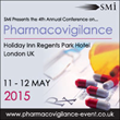 Dr Pipasha Biswas Discusses Active Surveillance with a Focus on ADR'S at Pharmacovigilance Gathering This Spring