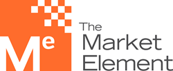 The Market Element Logo