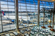Engineering News-Record recognizes HNTB-designed terminal expansion as...
