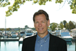 "Brad Van Dommelen of Traverse City Tourism named ""CVB Star of the..."