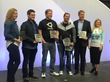 dōTERRA Team with the 2015 Company of the Year Award from BusinessQ