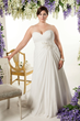 Fleur de Lys Bridal meets demand for beautiful wedding dresses for...