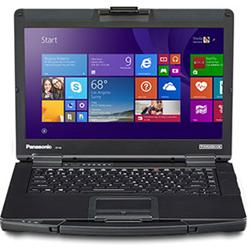 Panasonic Toughbook 54 Semi-Rugged Laptop