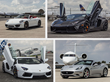 Exotic Car Rental Miami, mph club®, Expands Illustrious Vehicle...