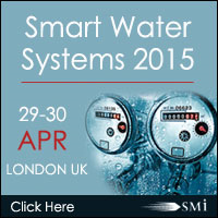 Smart Water Systems 2015