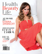 Spring Issue of Health Beauty Life Magazine Hits Newsstands