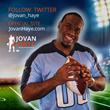 Nashville Web Design NFL Player Jovan Haye