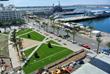 Urban Design Firm Civitas Designs San Diego's New Lane Field Park Tied...