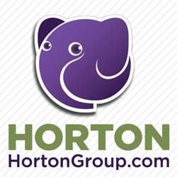Horton Group Digital Marking Logo