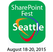 SharePoint Fest announced for Seattle Washington August 18-20.