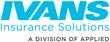 IVANS Reports Increasing Connectivity and Data Exchange between...