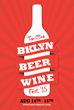 Tap+Cork: Brooklyn Beer & Wine Fest 2015 Dates Announced