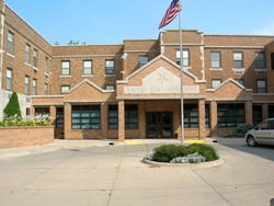 Residential Care Facility at Eastern Star Masonic Home