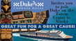 Duke's Totem Cruise to Alaska