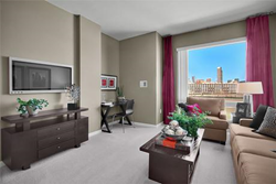 San Diego Serviced Apartment