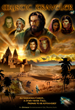"""Up and Coming Science Fiction Movie Trilogy an Epic Hero-Adventure About the """"Lost Years"""" of Jesus"""