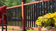 New Natural Railing from Fiberon delivers beauty of wood without all...