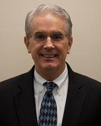 Gary Hall, Vice President of Finance at Razberi Technologies
