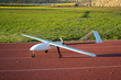 The Albatross is the First Affordable, Fully Composite, Professional Grade UAV