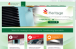 Heritage Heating & Cooling Ltd Announce Launch of New Website