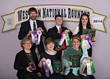 Virginia 4-H Livestock Judging Team Earns National Title