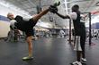 Jeff Mayweather Crosses Over to MMA