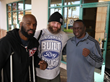 "Jeff Mayweather has worked with MMA stars King Mo and ""Big Country"" Roy Nelson"