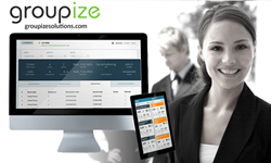 Ayres Hotels Selects Groupize