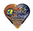 Planet Aid Launches Earth Day Art Contest