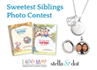 In celebration of National Siblings Day, I See Me! is hosting a photo contest 4/10/15 – 4/24/15 and asking parents everywhere to share their favorite sibling family photos.