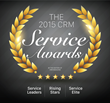 CRM Magazine Honors Recipients of the 2015 CRM Service Awards