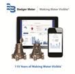 Badger Meter to be Platinum Sponsor of AWWA ACE15; Complimentary Webinar Announced