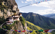 Bhutan Luxury Adventure Travel with Time & Place