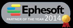 Ephesoft Partner of the Year 2014