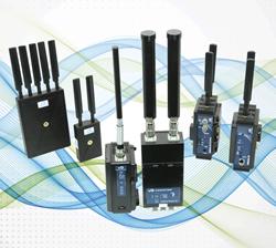 Wireless Video Links