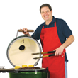 Discount Labels Launches Big Green Egg® Giveaway