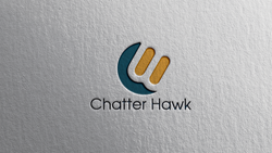ChatterHawk social advertising logo
