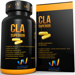 CLA Superior - one of Weight Loss Supplements high quality products