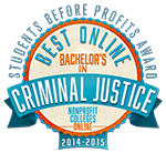 Some of the nation's best online criminal justice degree programs are from EKU Online