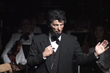 Relive the Civil War, the Presidency and Shocking Assassination of Abraham Lincoln through Lincoln's Own Words and the Music of a 46-Piece Orchestra