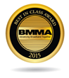 BMMA Announces Winners of 2015 Best in Class Marketing Awards