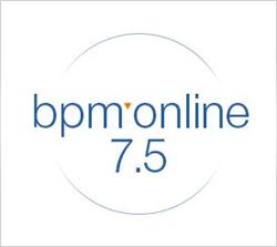 bpm'online 7.5