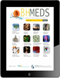 Popular Publication on Behavioral Health Medications Now An App