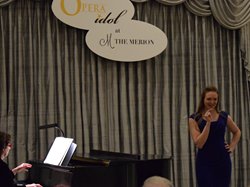 Opera Idol Competition At The Merion In Evanston