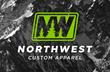 Northwest Custom Apparel Logo