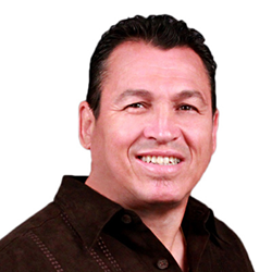 Richard Espinosa VP IDR Environmental Services