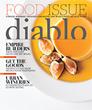 Diablo magazine November 2014
